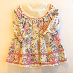 Chuckles vintage dress